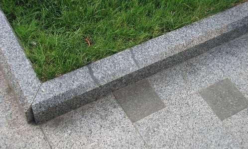Фото - Бордюр з бетону своїми руками