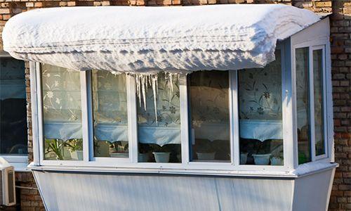 Фото - Інструкція по пароізоляції балкона