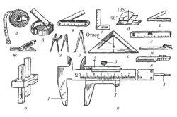 Інструмент, необхідний для укладання плитки
