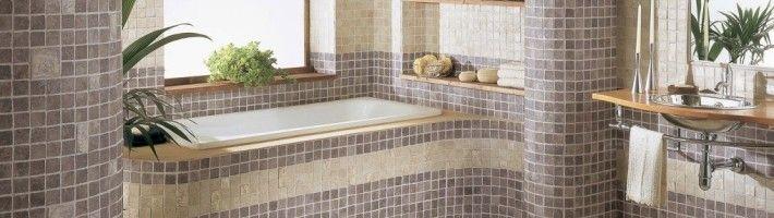 Фото - Інтер'єр ванної кімнати: дизайн і обробка