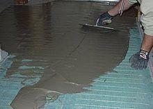 Фото - Цікавий варіант: тепла підлога під плитку своїми руками