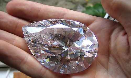Фото - Історія найбільшого алмазу в світі