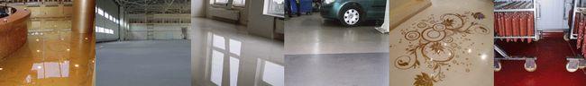 Фото - Отже, бетонна стяжка підлоги: вирішення проблеми нерівних підлог