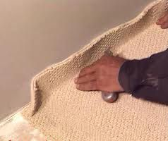 який вибрати ковролін