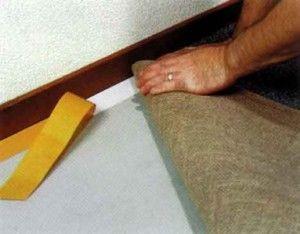Фото - Отже, який ковролін вибрати для будинку, а який - для офісу?