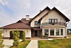 з чого будувати заміський будинок