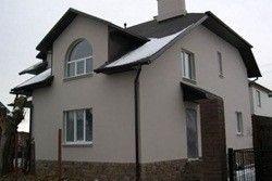 як побудувати дешевий теплий будинок