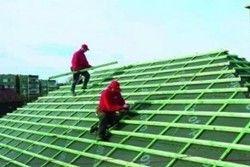 як правильно побудувати дах будинку