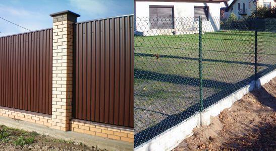 Фото - З чого побудувати паркан на дачній ділянці
