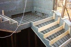 виготовлення сходів з дерева своїми руками