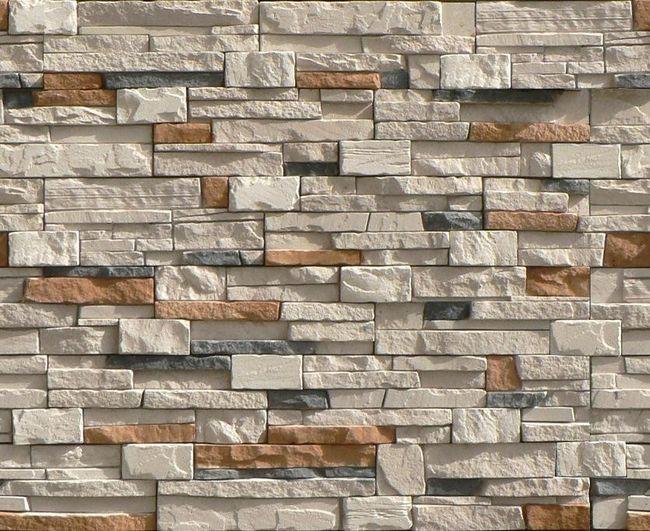 Фото - Виготовлення штучного каменю з цементу