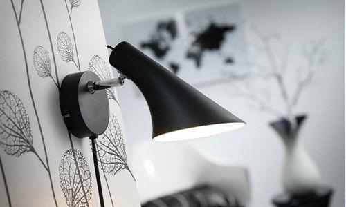 Фото - Виготовлення настінного світильника своїми руками