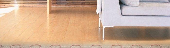 Фото - Вимірювання основних параметрів теплої підлоги