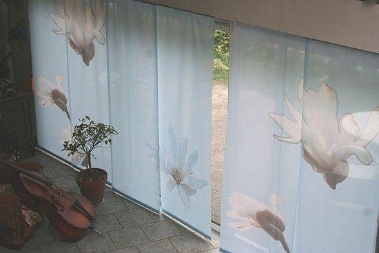 Японські стінові панелі