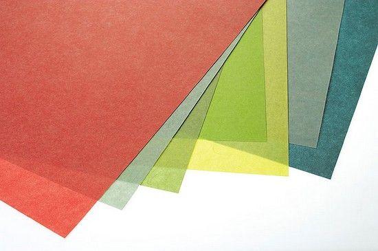 Матеріал для японських панельних штор