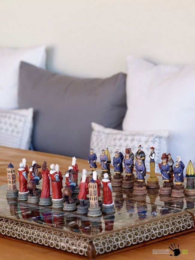 Фото - Розкіш і простота в середземноморському стилі турецької вілли