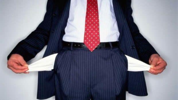 Фото - Наявність ознак банкрутства у різних категорій осіб