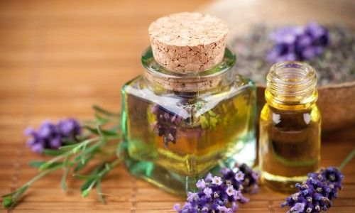 Фото - Ефірні масла з різними властивостями для лазні