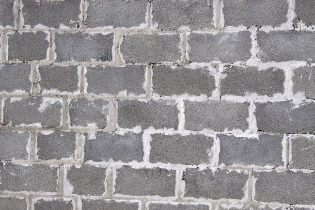 Фото - Економне зведення гаражних стін: шлакоблок
