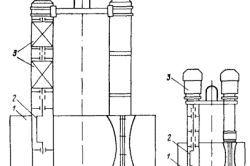 Параметри глибинних вібраторів
