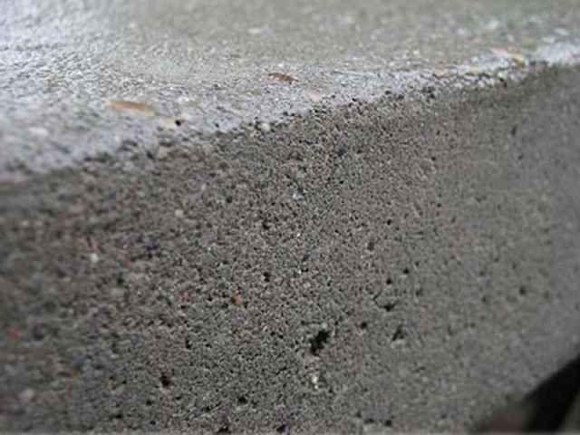 Фото - Експлуатаційні властивості бетону