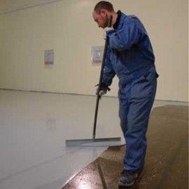 Фото - Якісне полімерне покриття для підлоги: від вибору до укладання