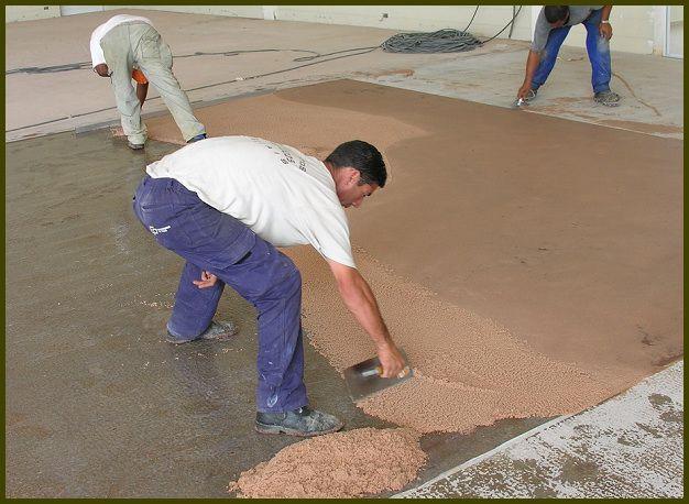 полімерні покриття підлог