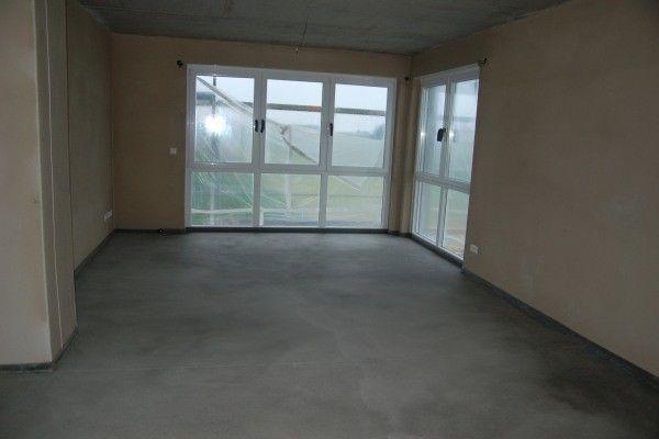 Підлоги з бетону