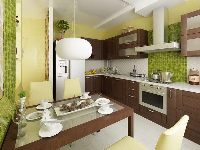 Фото - Якісний дизайн сучасної кухні