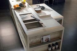 Приклад дрібних деталей в декорі кухні