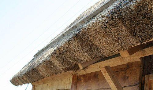 Фото - Як швидко зробити дах?