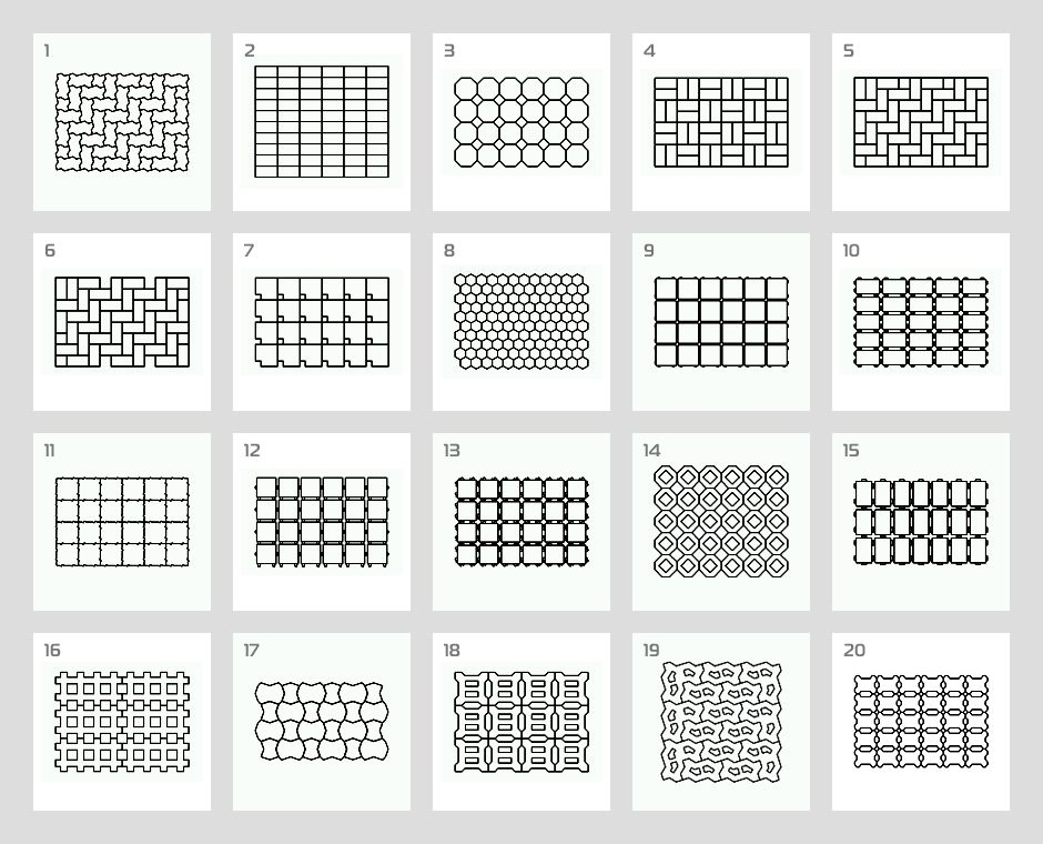 Фото - Як робити доріжку з плитки своїми руками