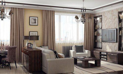 Фото - Як грамотно підібрати штори?