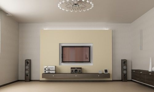Фото - Як грамотно розставити меблі в прямокутної кімнаті?