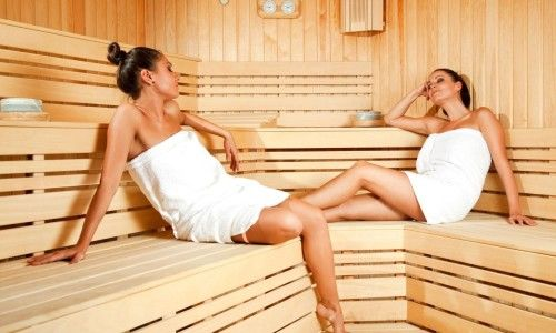 Фото - Як побудувати фінську баню своїми руками?