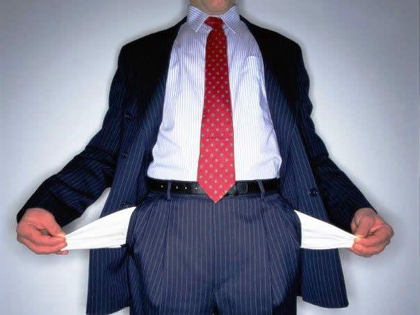 Фото - Як і з якою метою при банкрутстві проводиться процедура спостереження?