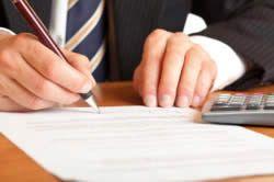 Підпис документів