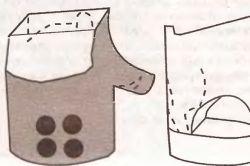Фото - Як з колод зробити садові меблі