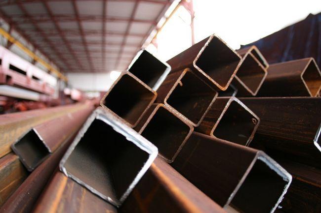 Фото - Як виготовляється і де застосовується прямокутна труба?