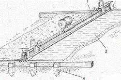Фото - Як виготовляється виброрейка для бетону?