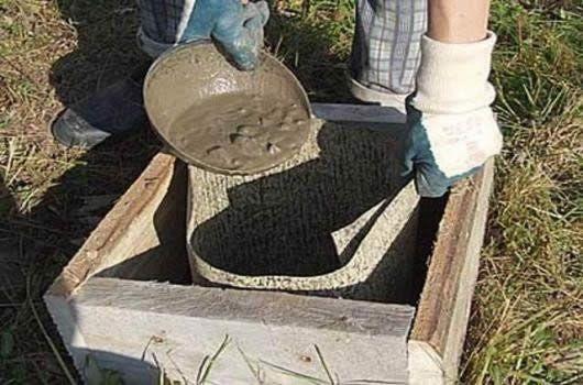 Фото - Як виготовити бетон?