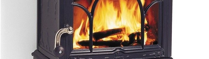 Фото - Як виготовити піч тривалого горіння на дровах