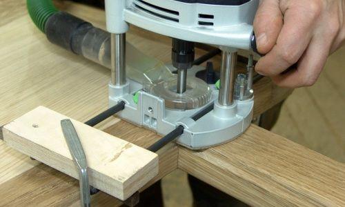 Фото - Як виготовити саморобний фрезер?