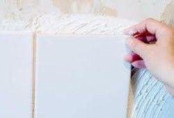 Фото - Як класти кахель на гіпсокартон своїми руками?
