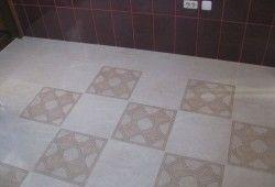 Фото - Як класти плитку на теплу підлогу самостійно?