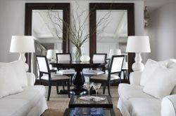 Фото - Як красиво і ефектно своїми руками зробити вітальню