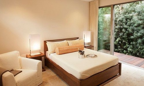 Фото - Як красиво виконати дизайн спальні