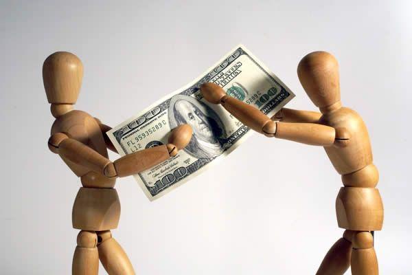 Фото - Як кредитору залишитися при своєму, якщо підприємство-боржник зазнає краху?