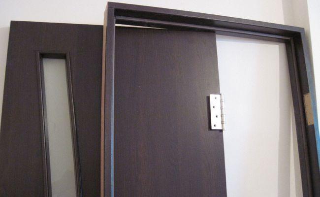 Фото - Як кріпити дверну коробку своїми руками?