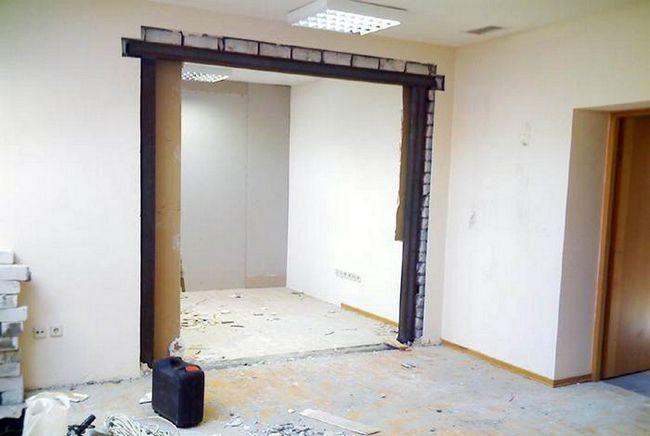 Фото - Як краще обробити дверний проріз